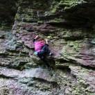 Rock Pillars - Rebel QC in Flutopfer 7a