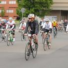Der Startschuss bei den neuseen classics ist gefallen! Das tapir cycling team setzt sich in Bewegung.