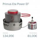Kocher Eta Power EF von Primus: Schnellkocher inklusive Topf unter den Gaskochern