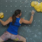 Frauke Damen Boulder 1: Top