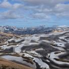 Reisebericht Island - Hochebene