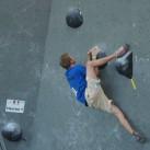Tristan Herren Boulder 1