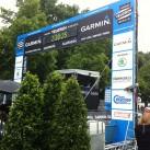 Garmin Velothon 2014: Warten auf die Sieger