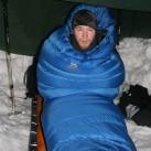 Kuschelig warm beim Winterboofen