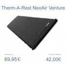 Neo Air Venture von Therm-A-Rest