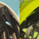 Helme: Einstellungsmöglichkeiten für den Kopfumfang - einmal drehen bitte