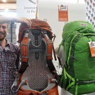 outdoor 2014: And the winner is - Osprey