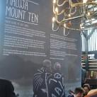 Maloja wird 10 Jahre alt: Mount Ten ist das neue Thema für 2014 (Radfreunde werden ihren Kronleuchter lieben...)