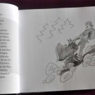 Karikaturen über das Zwischenmenschliche beim Klettern