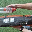 PioPio Solo - 52 cm lang, 0,75 Liter-Flasche - 25 cm hoch