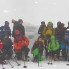 Gipfelfoto Brocken 2012
