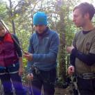 Kletterschulung: Einführung ins sichere Sichern