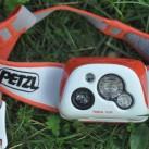 Stirnlampe-Petzl Tikka RXP