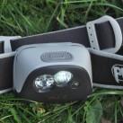 Stirnlampe Petzl Tikka XP - weiße LED