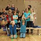 Kinder und Jugendcup Lead Freiberg 2014 -15