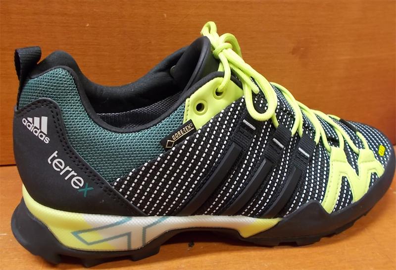 Adidas ortholite terrex for Ordnungssystem fa r schuhe