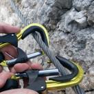 AustriAlpin Klettersteigset