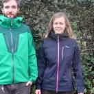 Lithang Jacket von Sherpa in der Männer- und der Frauenvariante