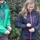 Lithang Jacket: breite, weiche Klettverschlüsse, um die Ärmel enger einstellen zu können