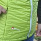 Vest Piz Lischana: Optisch fallen sie kaum auf, vom Handling her aber eher sehr fummelig