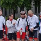 125km gegen den Wind: Das tapir cycling team bei den neuseen classics 2014
