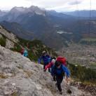 Scarpa - Zen Lite GTX - Beim Bergwandern