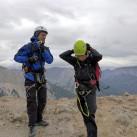 Scarpa - Zen Lite GTX - Vor dem Klettersteig