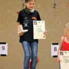 So sehen Siegerinnen in der Gesamtwertung aus - Kaja