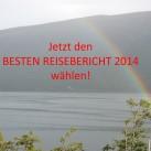 Bester Reisebericht 2014