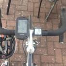 Erfolgserlebnis auf Neuland: Unterwegs mit Rennrad, Garmin und naviki