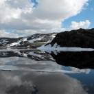 Hardangervidda West-Ost-Durchquerung als Solowandertour