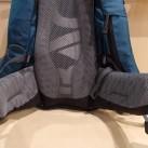 Bach Shield - gut sitzende, gepolsterte Hüftflossen