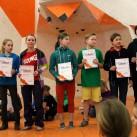 DAV Leipzig Minikader - so sehen Sieger aus