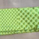 Sea to Summit Comfort Light Insulated Mat: Regular- und Large-Variante übereinandergelegt