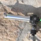 Kocher Polaris Optimus: Pumpe aus Aluminium