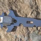 Kocher Polaris Optimus: Werkzeug mit integriertem Magneten
