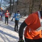 Miriquidi 2015: die 100er Startnummern sind die Einzelläufer, die 200er Startnummern die Paarläufer und die 400er Startnummern tragen die Viererteams