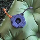 Sea to Summit Comfort Light Insulated Mat: gelungene Ventil-Lösung