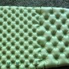 Sea to Summit Comfort Light Insulated Mat: deutlich erkennbar sind die zwei Zonen