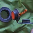 Sea to Summit Comfort Light Insulated Mat: Deflate - schnelles Ablassen der Luft garantiert