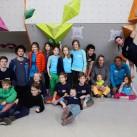 Sächsischer Kinder- und Jugendcup im Bouldern: Die Leipziger Boulderhoffnungen