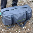 Salewa Alpine Hut IV: Packsack