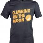 La Sportiva Climbing On The Moon T-Shirt: kleine Schnittdetails machen den Unterschied!