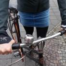 Arc'teryx: Wir lieben die kleinen Details, wie hier beim A2B-Commuter-Jacket