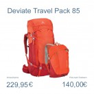 Deviatet Travel Pack 85 Liter