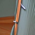 Nigor Wicki-Up 4 - Einrollen der Tür