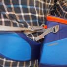 Rotation 180° Horizon - zusätzliche Sicherung der beweglichen Fototasche