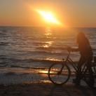 Primer Low Women La Sportiva: Trockenen Fußes in den Sonnenuntergang