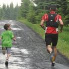Einmal mit den Großen laufen: Kinderstaffel vs Team Oberelbe Marathon