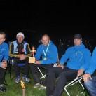 Sieger unter sich - Der Pokal geht wieder mit nach Hermsdorf